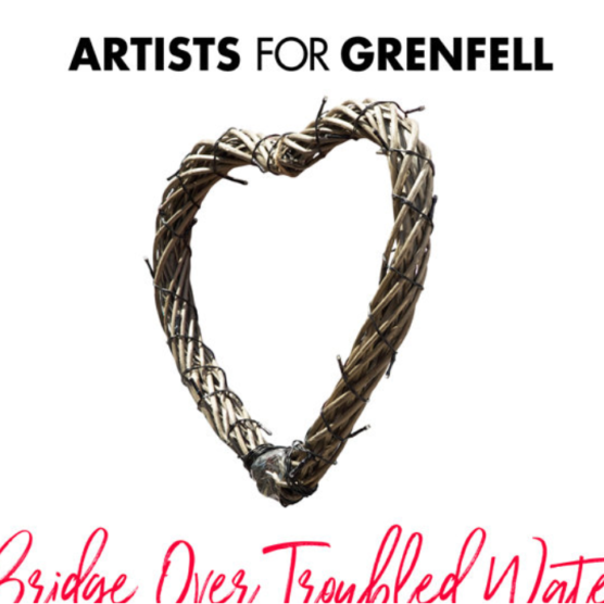 Artists For Grenfell
