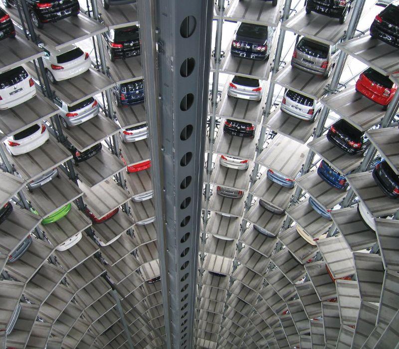 Ethik für Maschinen – Regeln für Computer-Auto