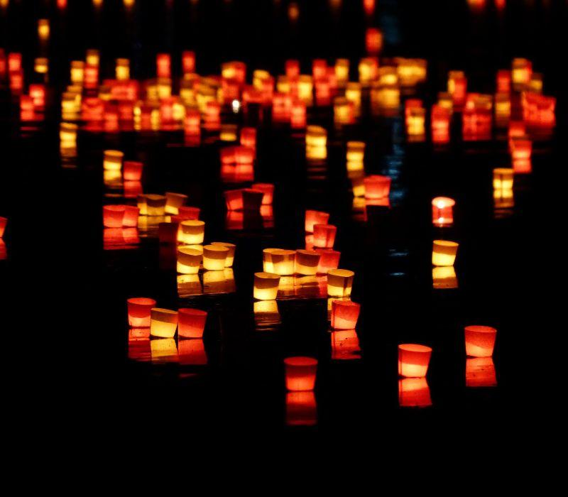35 Lichter für Christina Stürmer (Video)