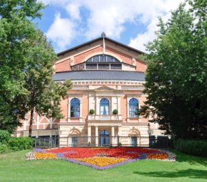 Oper für alle: Richard-Wagner-Festspiele