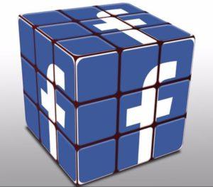 Facebook – oder 2 Milliarden Menschen kommunizieren