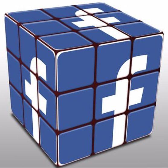 Facebook - oder 2 Milliarden Menschen kommunizieren