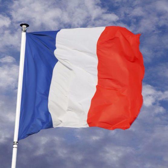 Good Fact - Zeitzonen Frankreich