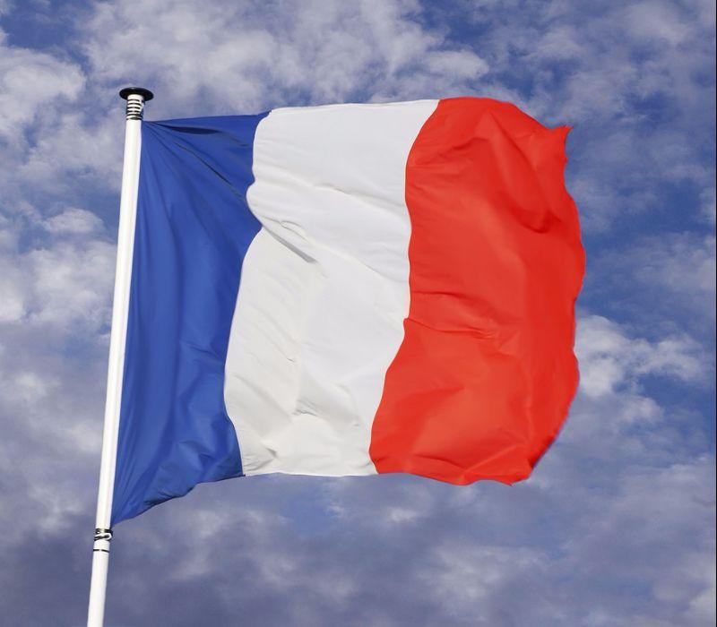 Good Fact – Zeitzonen Frankreich