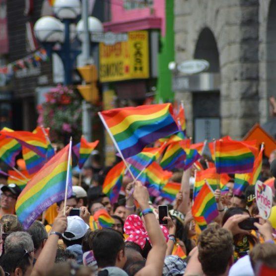 Für Toleranz und Vielfalt: Christopher Street Day