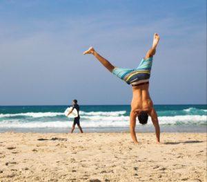 Sportlicher Urlaub für alle