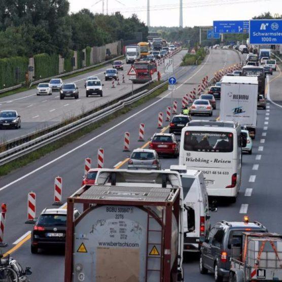 Neue Zeiten für die Autobahnen