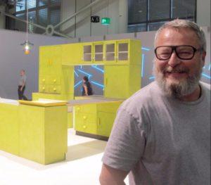 XXL-Kunst auf der Art Basel