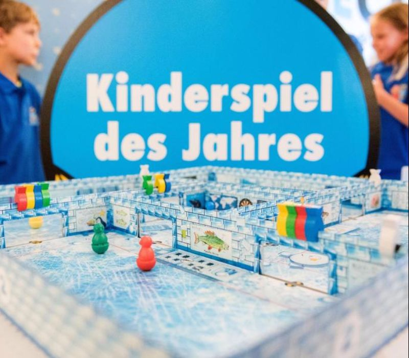 Good Fact – Kinderspiel 2017