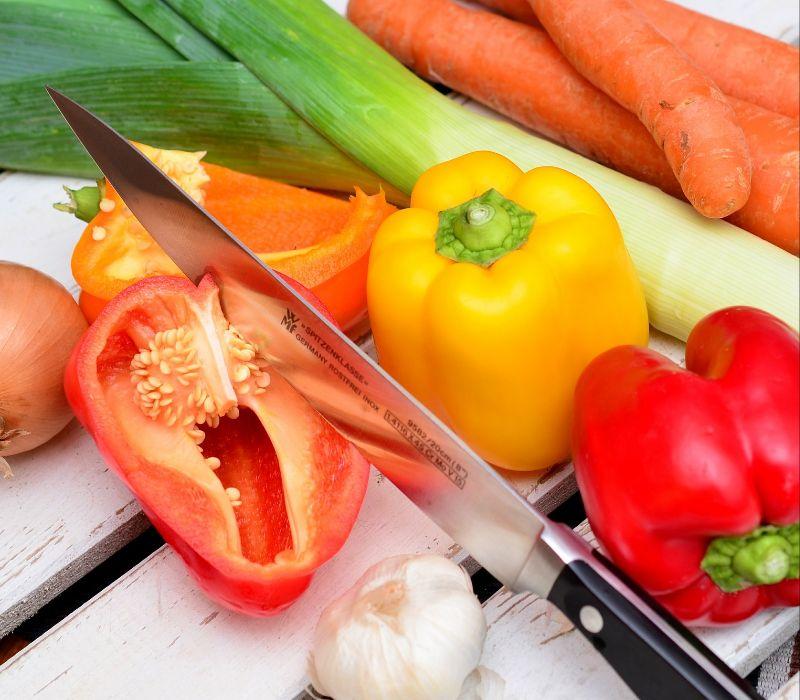 5 Tipps für mehr Nachhaltigkeit in der Küche