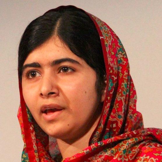 Kein kleines Mädchen: Malala