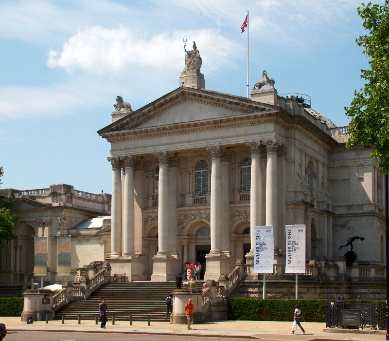 120 Jahre Tate Britain