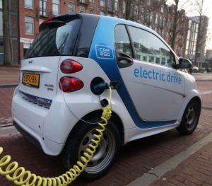 Ab 2040 fährt Großbritannien elektrisch