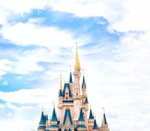 Good Fact – Disney Schloss