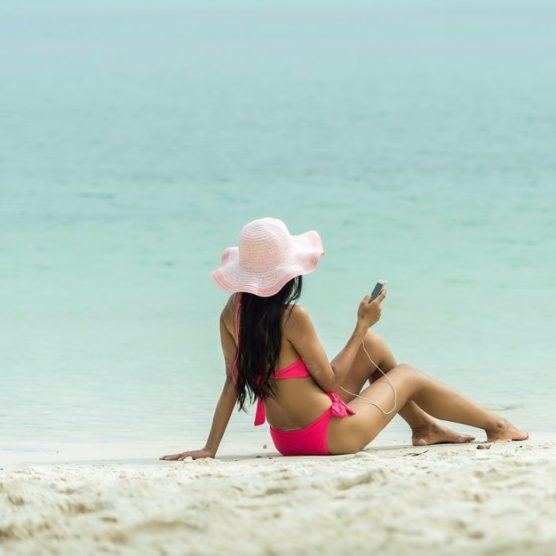 Good Fact - Beach Body
