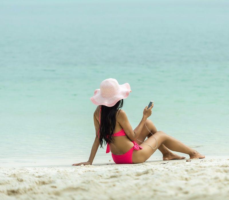 Good Fact – Beach Body