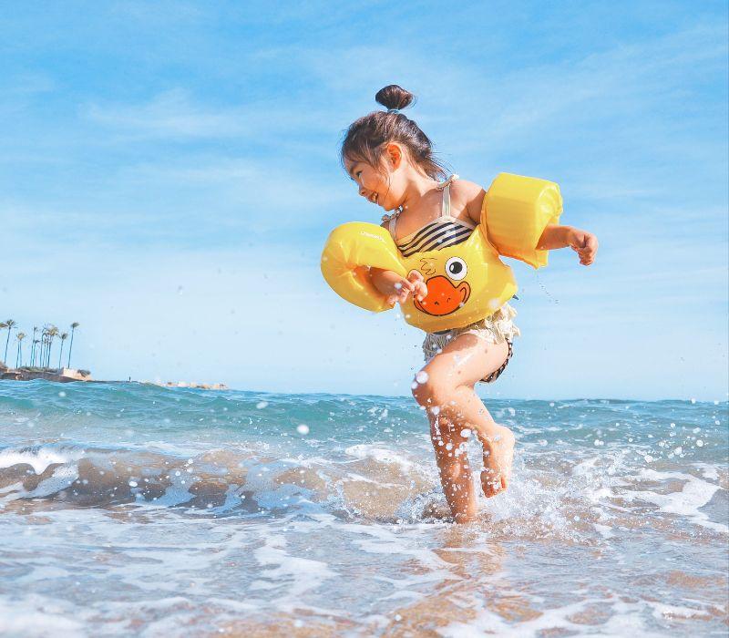 Was tun gegen Sommergrippe?