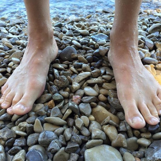 Tipps & Tricks gegen Fußpilz