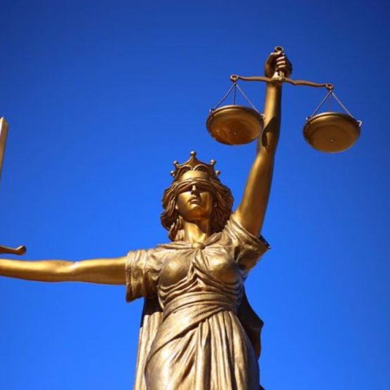 Heute ist Internationaler Tag der Gerechtigkeit