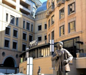 Für das Gute: Internationaler Nelson-Mandela-Tag