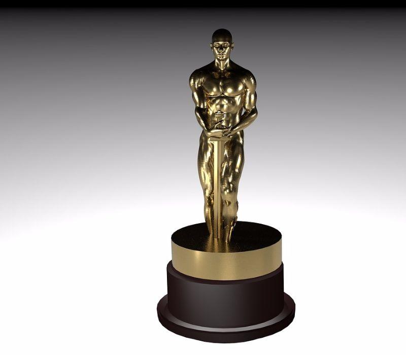 Germans go Oscar
