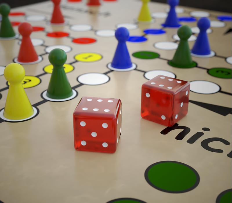 Good Fact – beim Spiel verlieren