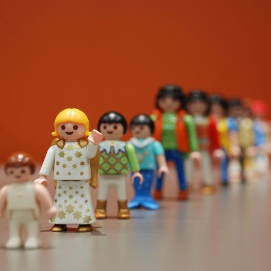 Good Fact - 3 Milliarden Playmobil Figuren