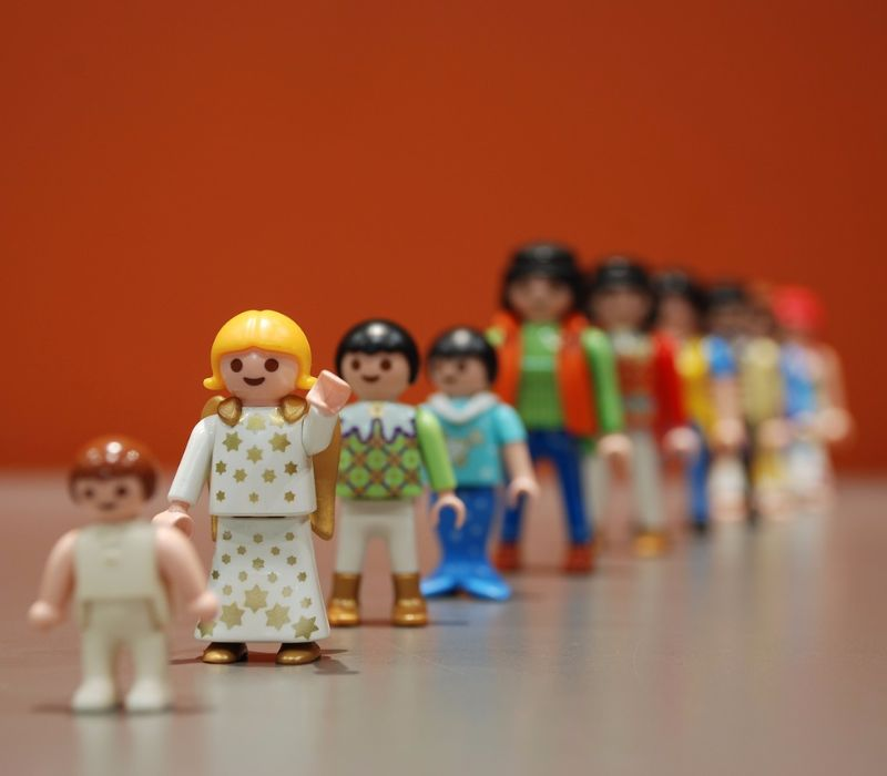 Good Fact – 3 Milliarden Playmobil Figuren