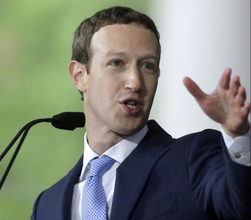 """Facebooks Projekt """"Internet für alle"""""""