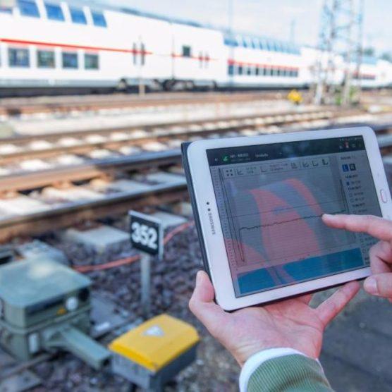 Bahn nutzt Digitaltechnik gegen Pannen