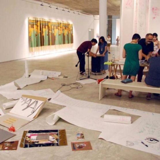 documenta 14 verabschiedet sich aus Athen