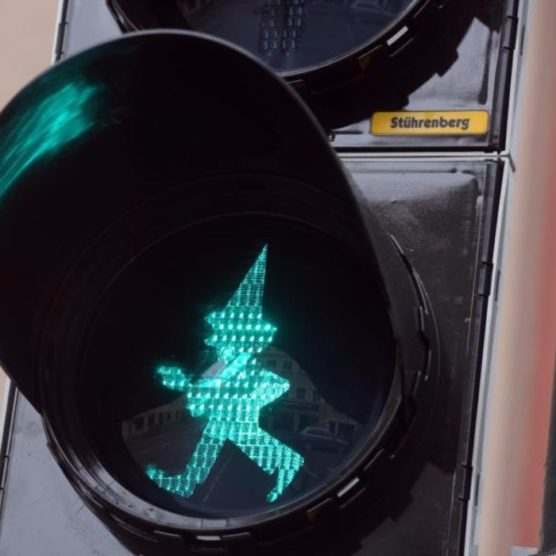 Good Fact - Ampelmann Augsburg