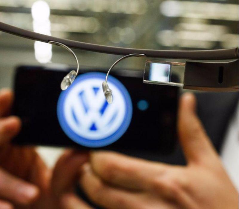 Google Glass kehrt für Unternehmen zurück