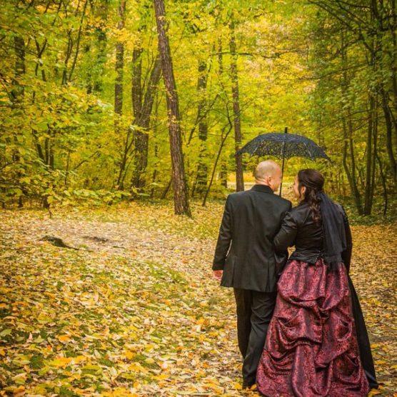 Good Fact  - erste Heiratsannonce