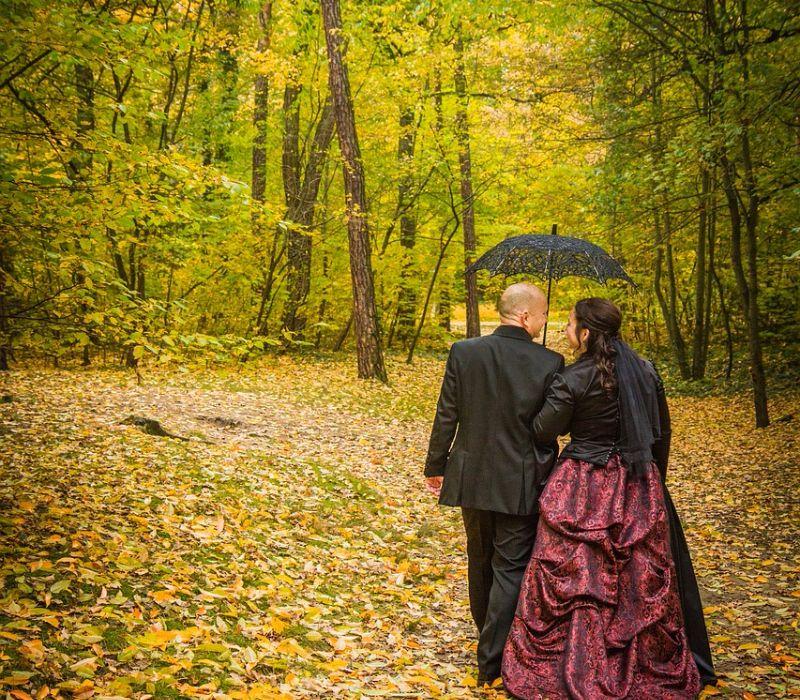 Good Fact  – erste Heiratsannonce