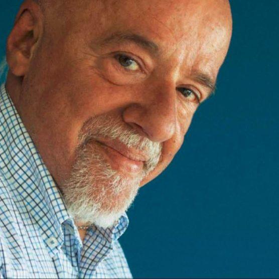 Parabéns Paulo Coelho!