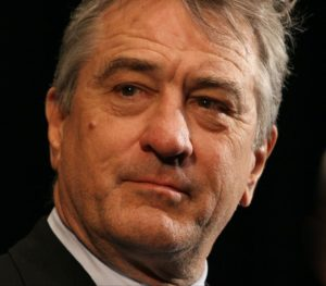 Happy Birthday Mister de Niro!