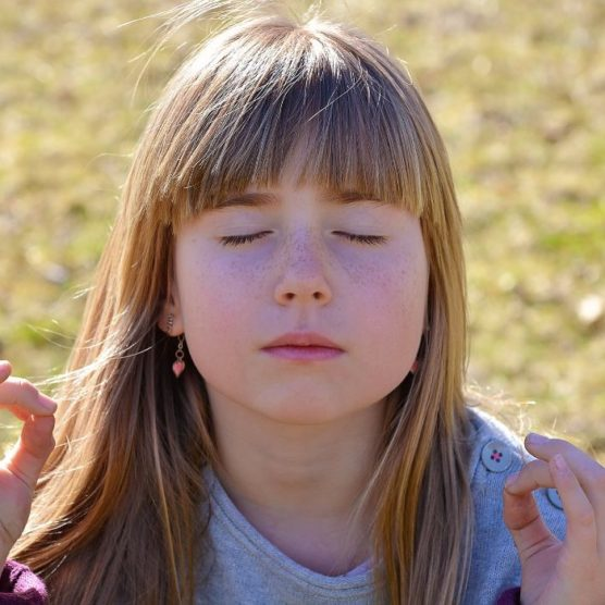 Neue Pädagogik: Meditieren statt Nachsitzen