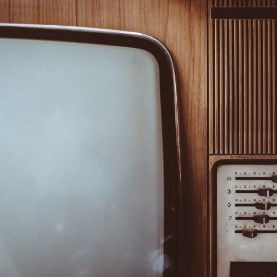 Alles so schön bunt hier - 50 Jahre Farbfernsehen