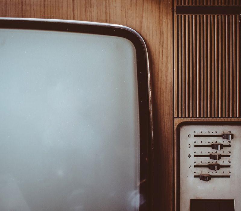 Alles so schön bunt hier – 50 Jahre Farbfernsehen