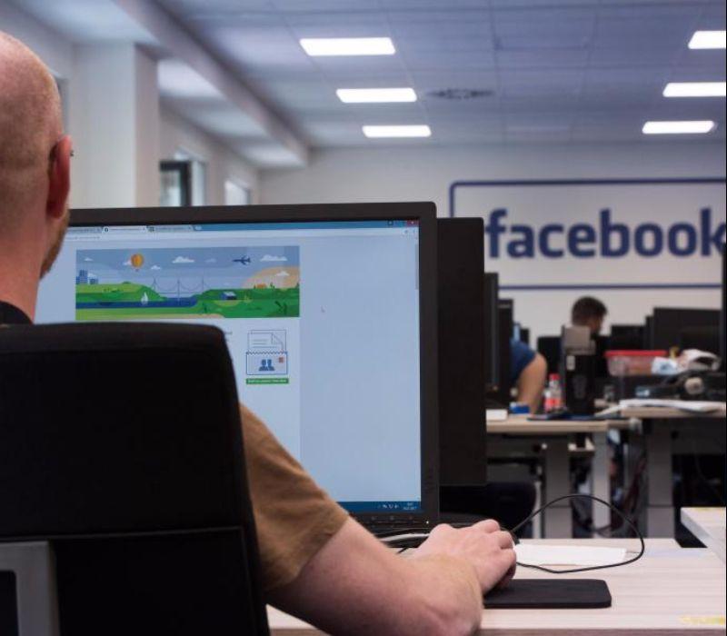 Facebook baut zweites Löschzentrum in Essen