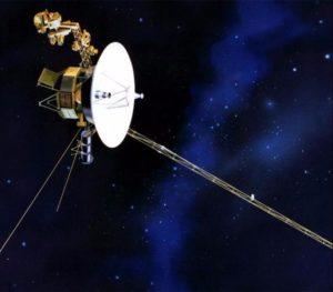 """""""Voyager""""-Sonden fliegen seit 40 Jahren"""