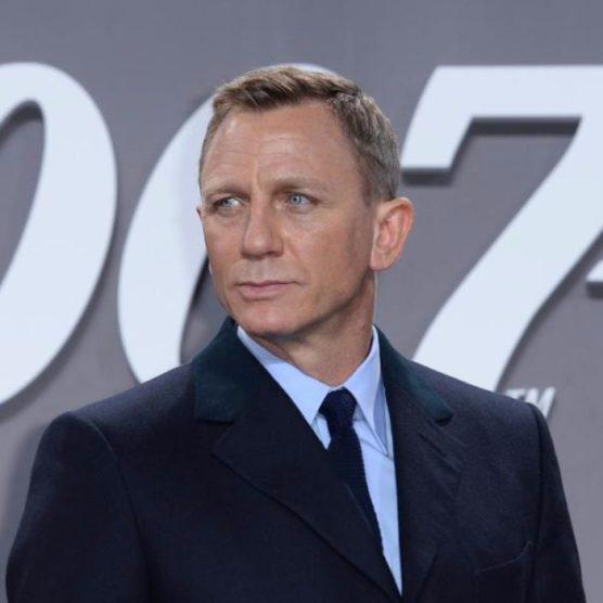 Good Fact - Craig bleibt Bond