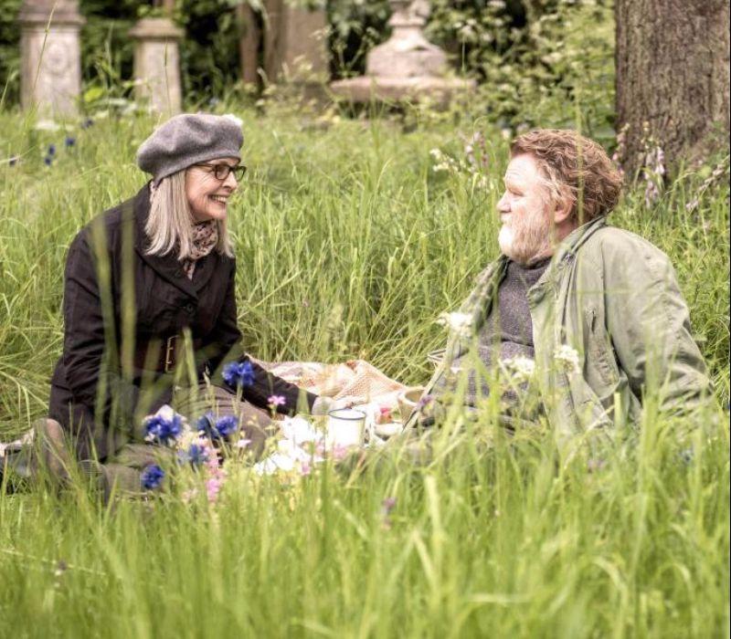 """Kinotipp: """"Hampstead Park – Aussicht auf Liebe"""""""